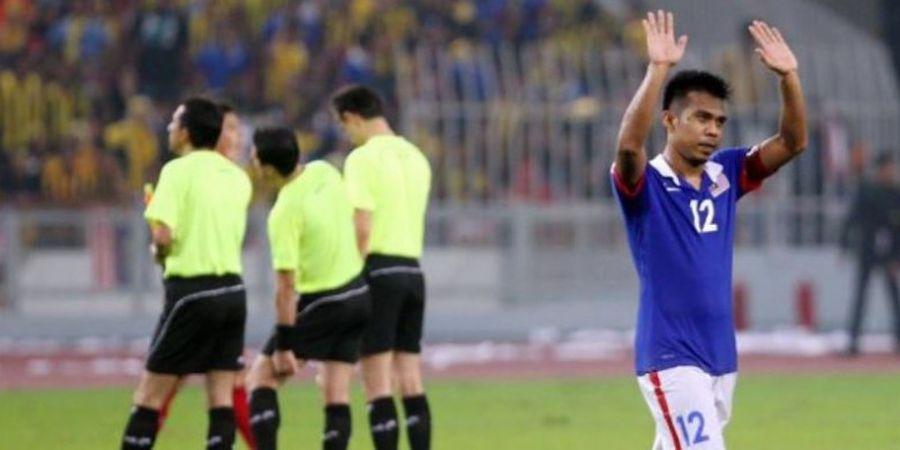 Pernah Berjaya Bareng Bambang Pamungkas, Pemain Malaysia Ini Tunggu Tawaran Atau Pensiun