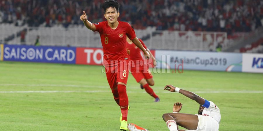Ambisi Witan Sulaeman Ingin Bawa PSIM Yogyakarta ke Liga 1 2020