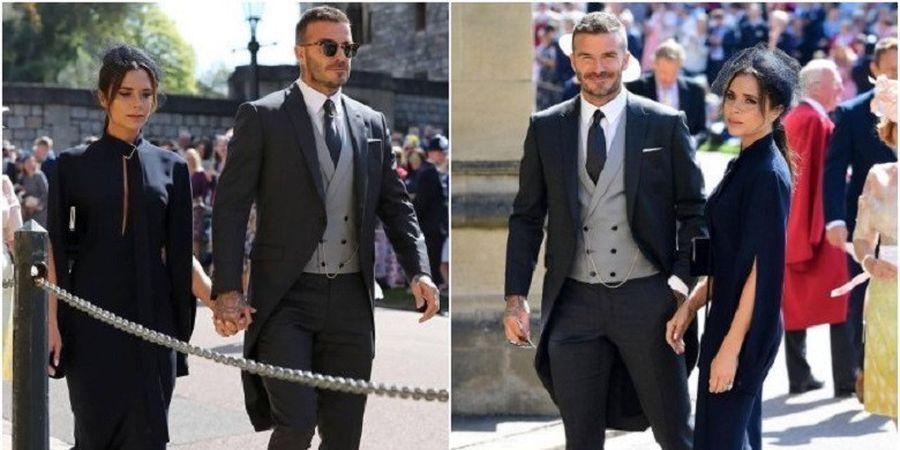Menyeimbangkan Hidup dan Kerja ala David Beckham