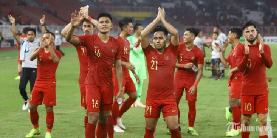 Lima Pemain Ini Mungkin Bisa Jadi Pembeda di Timnas Indonesia Andai Dipanggil