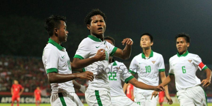 Bagus Kahfi Berpotensi Pecahkan Rekor Top Scorer Piala AFF U-16