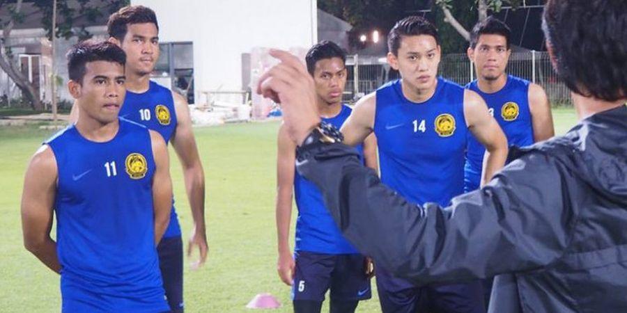Rayakan Idul Adha di Indonesia, Timnas U-23 Malaysia Terima Jamuan Istimewa dari Presiden FAM