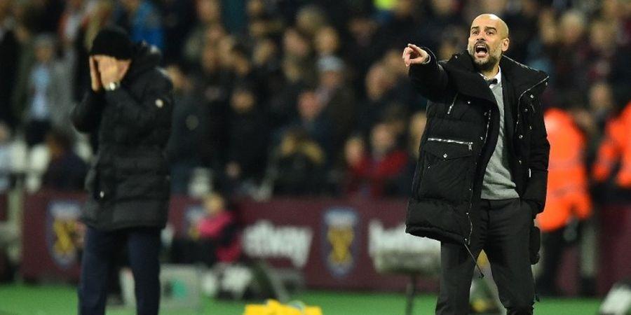 Guardiola Lihat Masa Depan Man City dalam Diri Gabriel Jesus