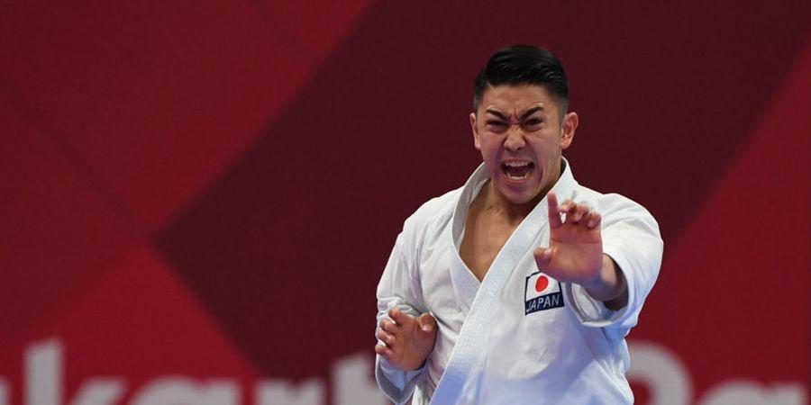 Langkah WKF Bakal Tentukan Nasib Cabang Karate di Olimpiade 2024