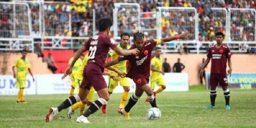 PSM Makassar Pilih TC di Yogyakarta karena Satu Pertimbangan