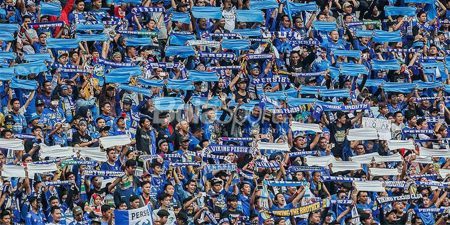 Media Ultras Luar Negeri Ramai-ramai Bicarakan Atraksi Bobotoh di Tasikmalaya