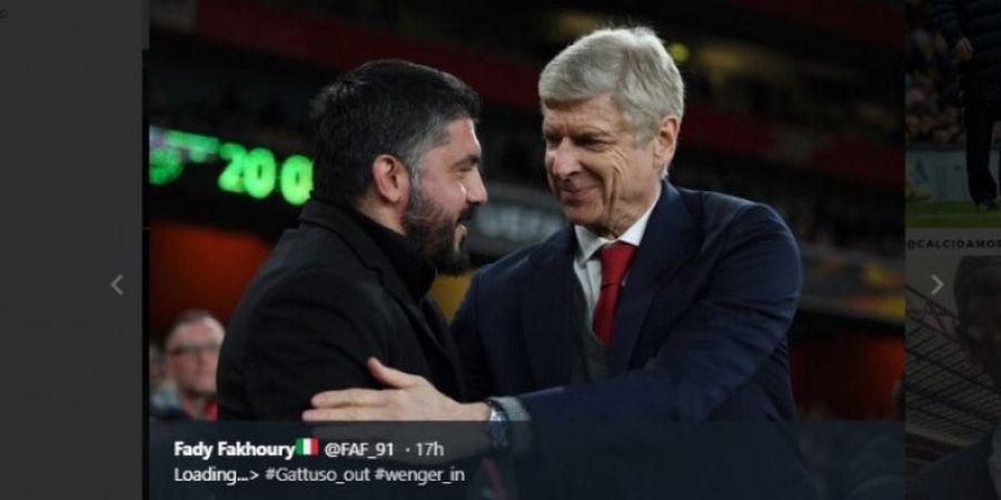 Pelatih Legendaris Arsenal Pertimbangkan Proposal Menarik untuk Kembali Melatih