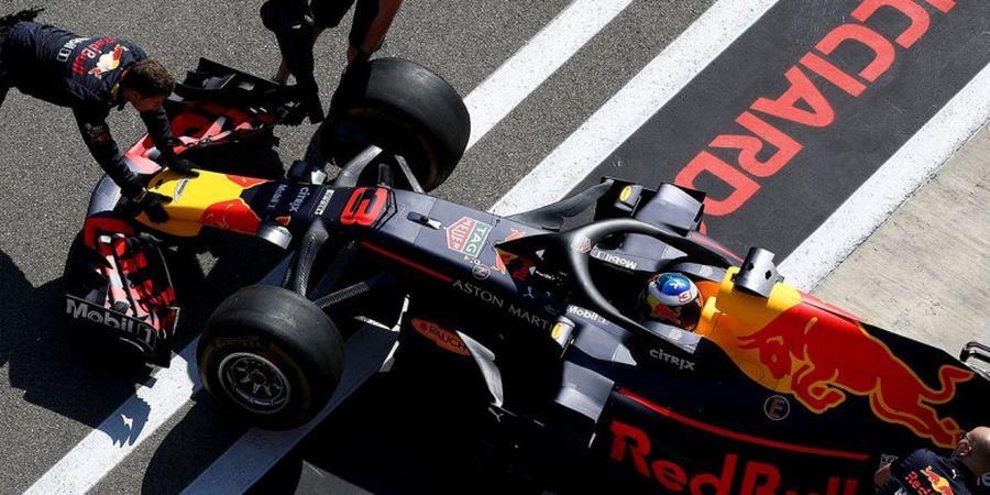 Bos Renault Makin Yakin dengan Kehadiran Daniel Ricciardo di Timnya