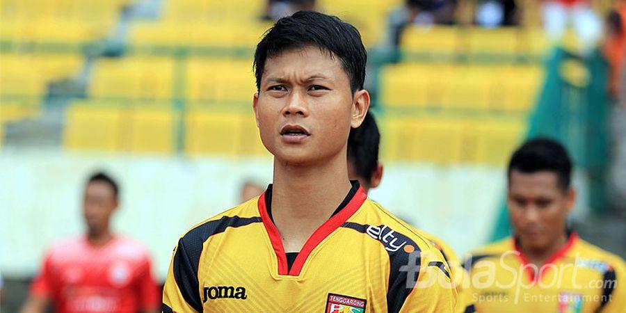 Transfer Liga 1 2019, Semen Padang Datangkan Eks Pemain Mitra Kukar
