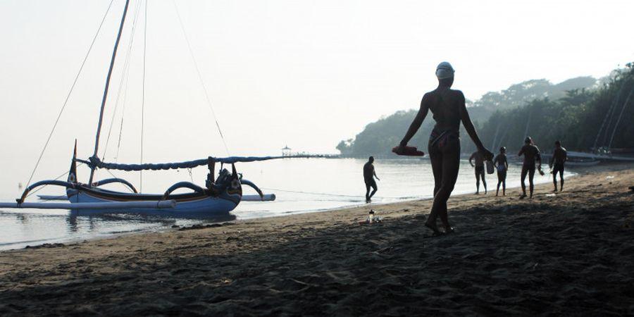 Super Liga Triatlon Pertama di Indonesia Akan Digelar di Bali