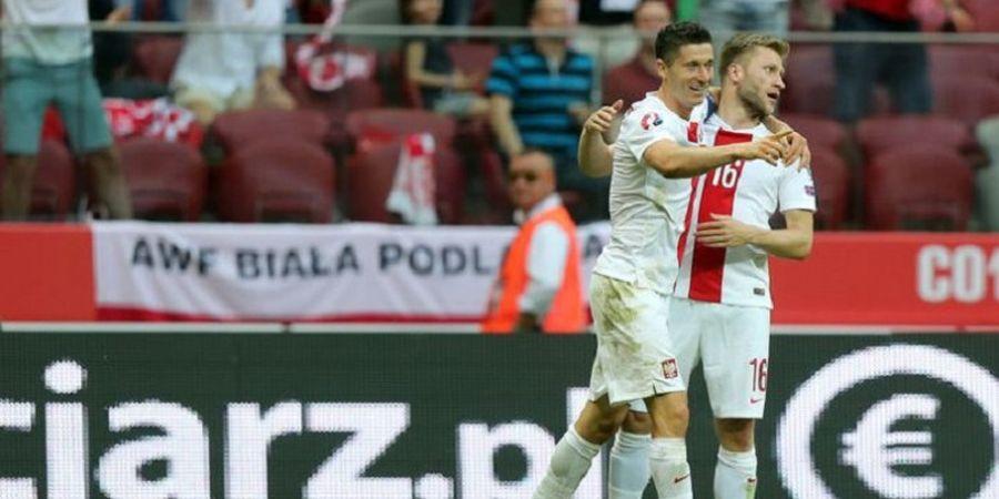 Pernyataan Robert Lewandowski Bisa Bikin Real Madrid Gigit Jari