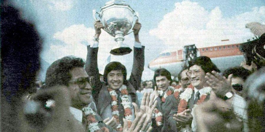 Fakta di Balik Kabar Meninggalnya Legenda Bulu Tangkis Indonesia, Rudy Hartono
