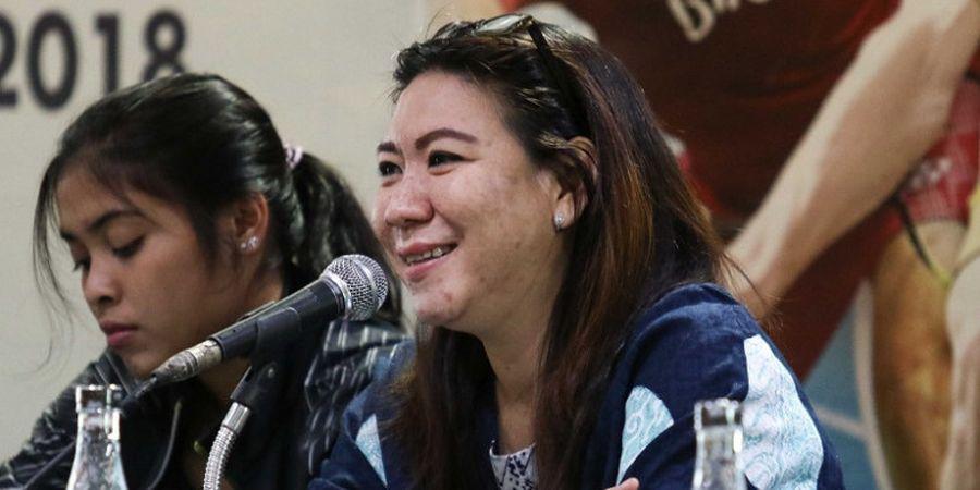 Pebulu Tangkis Muda Diminta Unjuk Gigi pada Bangka Belitung Indonesia Masters 2018