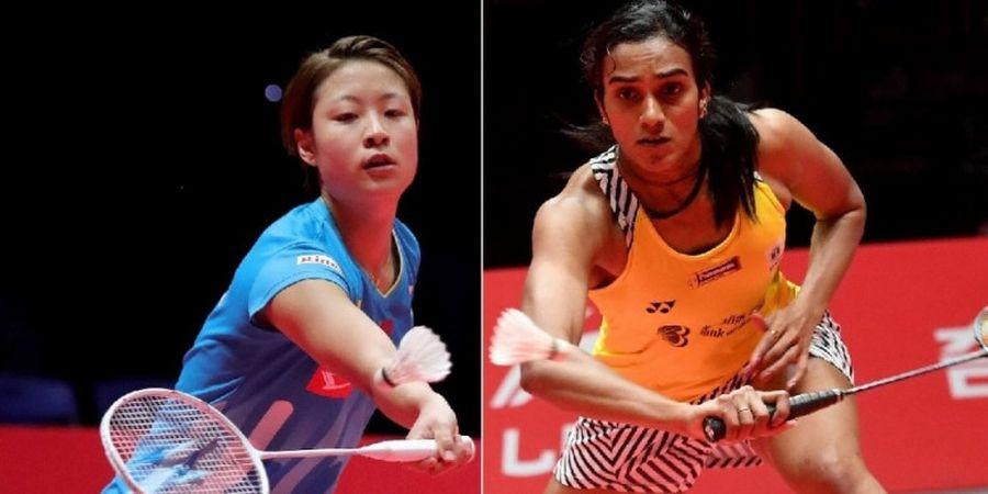 BWF World Tour Finals 2018 - Sindhu Ingin Akhiri Julukan Spesialis 'Runner-up' Saat Bertemu Okuhara pada Partai Final