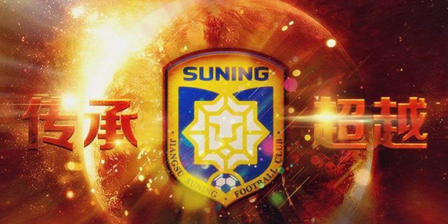 Eks Penyerang Inter Milan Tampil Memukau, Klub China Ini Pesta Gol di Markas Lawan