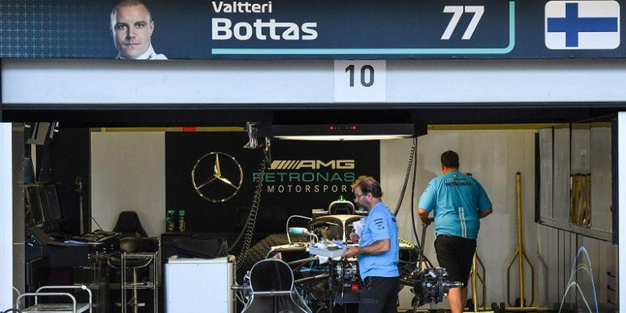 Regulasi Mesin yang Memberatkan Tidak Diubah, Race Director Janjikan Solusi Lain