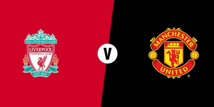Jadwal Live TV 16 Desember 2018, Duel Akbar Liga Inggris Liverpool Versus Manchester United