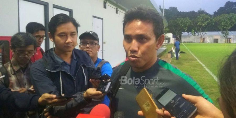 3 Kiper Ini Kemungkinan Dibawa ke Piala AFF 2018