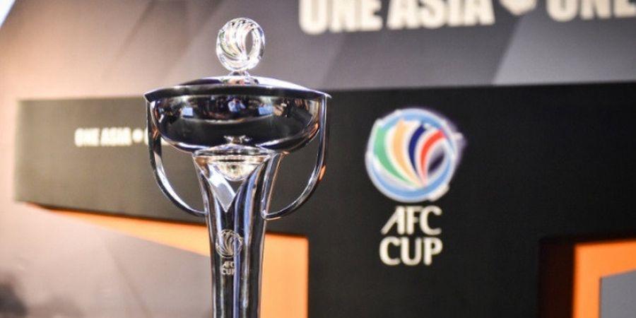 Laga Piala AFC 2020 Ditunda karena Virus Corona, Aksi PSM Makassar dan Bali United Berhenti Sementara