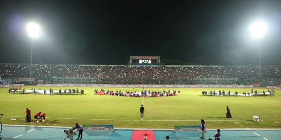 Jadwal Derbi Jatim Arema FC Vs Persebaya Diubah karena Dua Hal