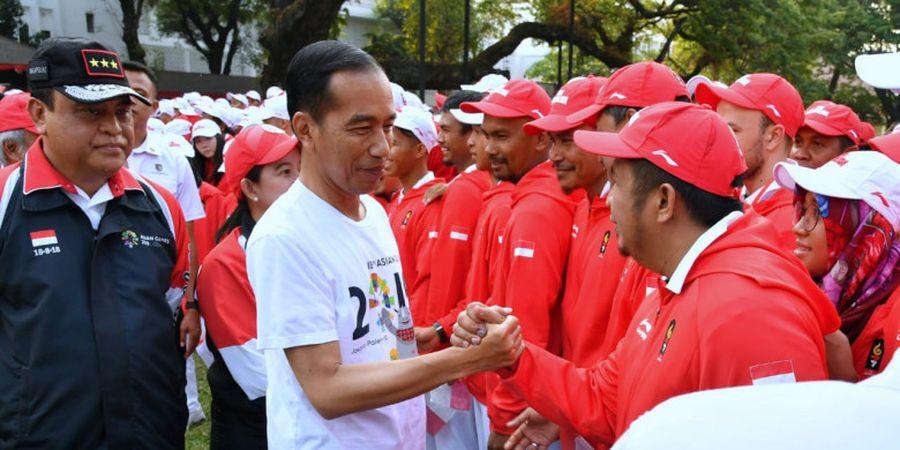 Kenapa Indonesia Ingin Menjadi Tuan Rumah Olimpiade 2032?