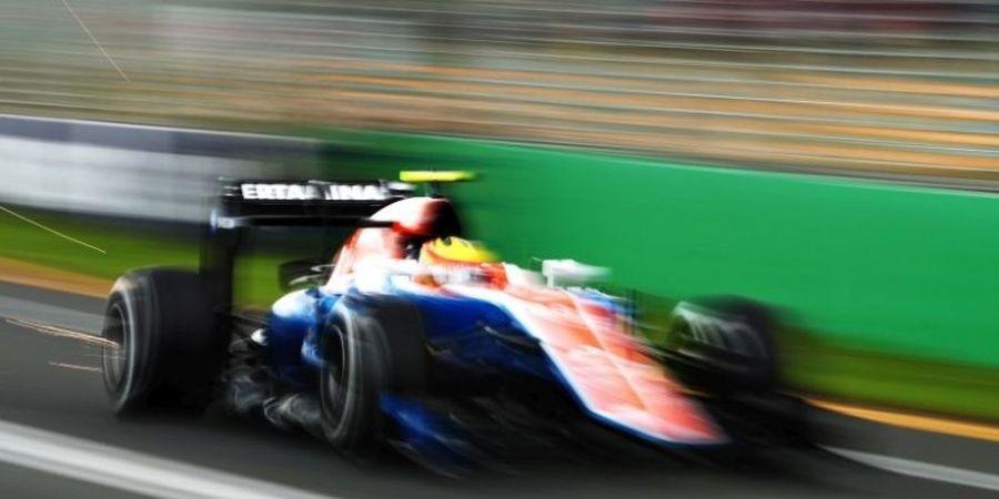 Rio di Bursa Taruhan Formula 1: Tembus 11 Besar!