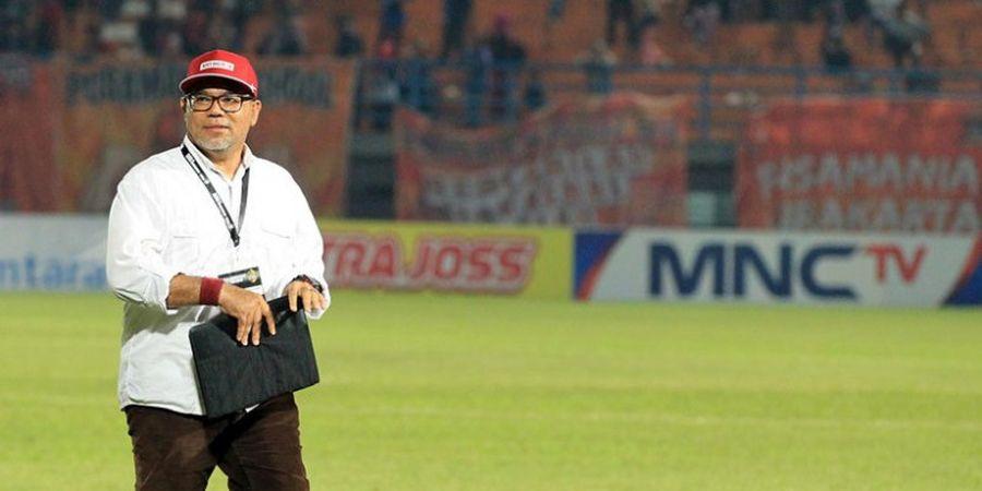 Transfer Liga 1 - Iwan Setiawan Resmi Menjadi Pelatih Persela Lamongan