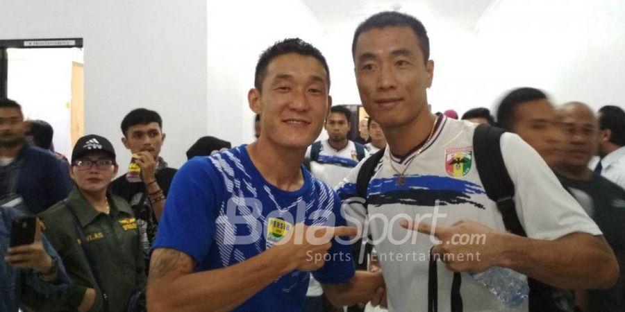 Meski Gagal Jadi WNI, Cinta Yoo Jae-hoon Tetap untuk Sepak Bola Indonesia