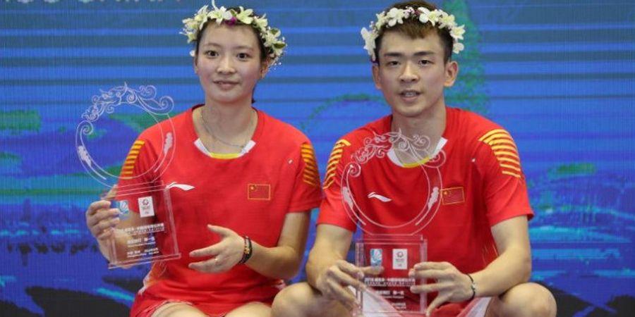 Jelang French Open 2018 - China Dominasi Slot Unggulan
