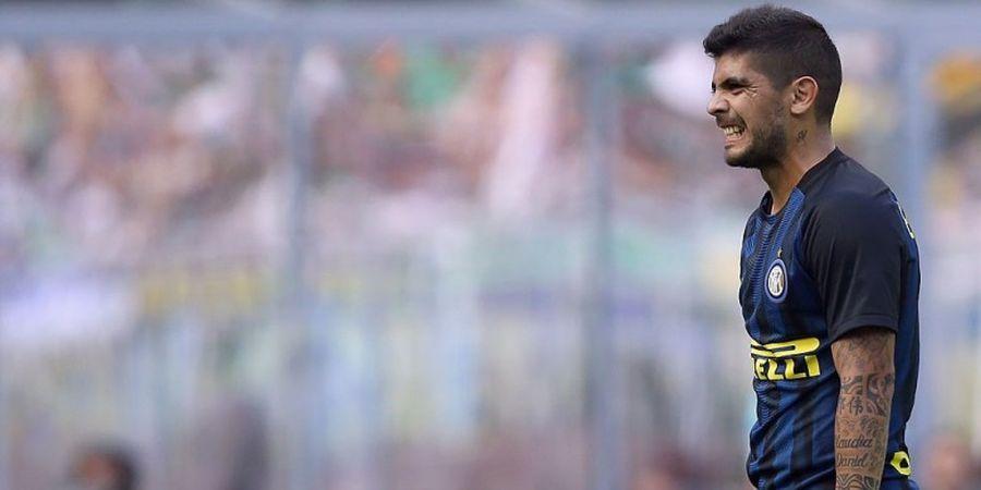 Banega: Pindah ke Inter adalah Suatu Kesalahan