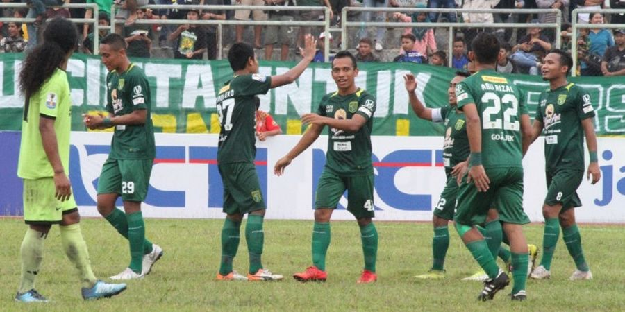 Krisis, Persebaya Panggil Pemain Junior untuk Babak 32 Besar Piala Indonesia 2018