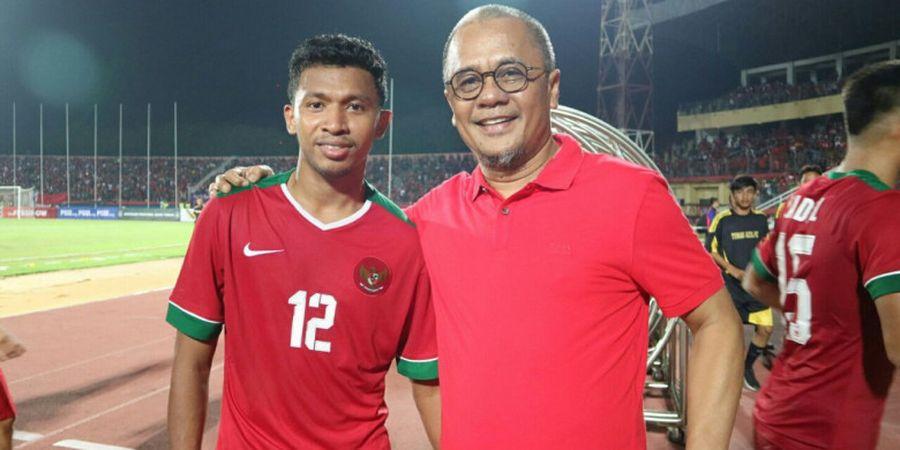 Dua Pemain Alumni Timnas U-19 Indonesia Dipertahankan Madura United