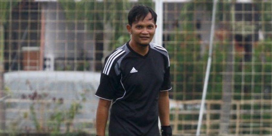 Pelatih Kiper Madura United Minta Dispensasi soal Pemanggilan Pemain ke Timnas