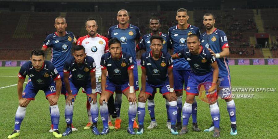 Miris, Klub Liga Malaysia yang Pernah Dibela Ferdinand Sinaga Ini Terpaksa Minta Bantuan Pemerintah