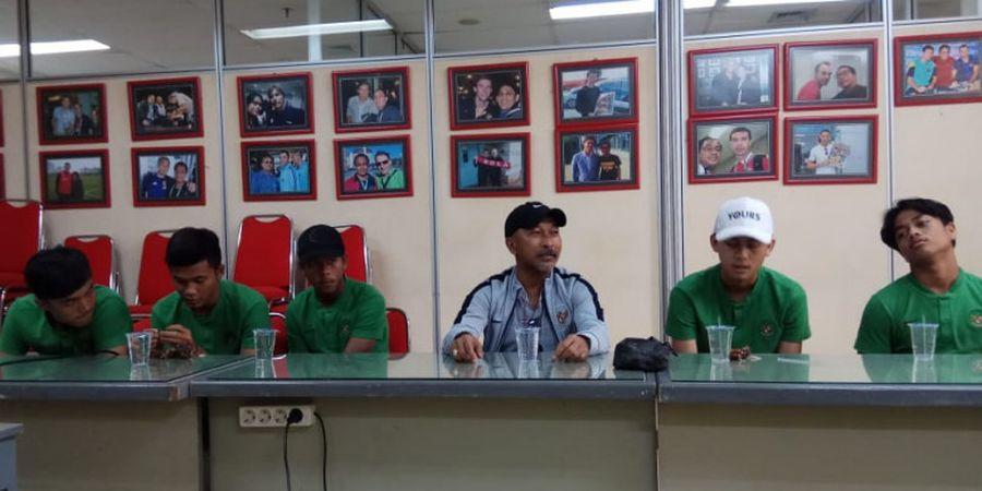 Soal Peluang Kembali ke Timnas Indonesia, Ini Kata Pelatih Fisik Persija
