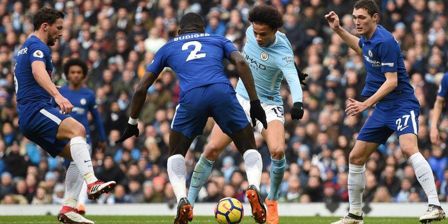 Susul David Luiz, Bek Chelsea Hilang dari Tim karena Kritik Taktik Conte