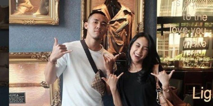 Setelah Bawa PTT Rayong Juara, Ryuji Utomo Siap Melepas Masa Lajang Bersama Wanita Cantik Ini