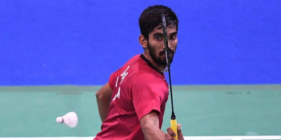 Venue Turnamen Bulu Tangkis India Open Dipindah pada Tahun Ini
