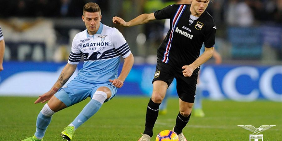 Ingin Perkuat Lini Tengah, Juventus Incar Kembali Target Lama