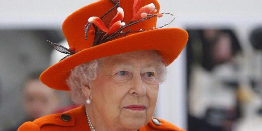 Ratu Elizabeth II Bakal Resmikan London Marathon 2018 pada Usia 92 Tahun