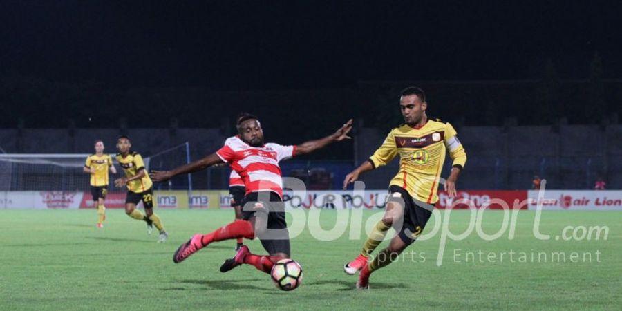 Daftar Top Assist Sementara Liga 1 2019, Satu Nama Lokal Ungguli Sederet Legiun Asing
