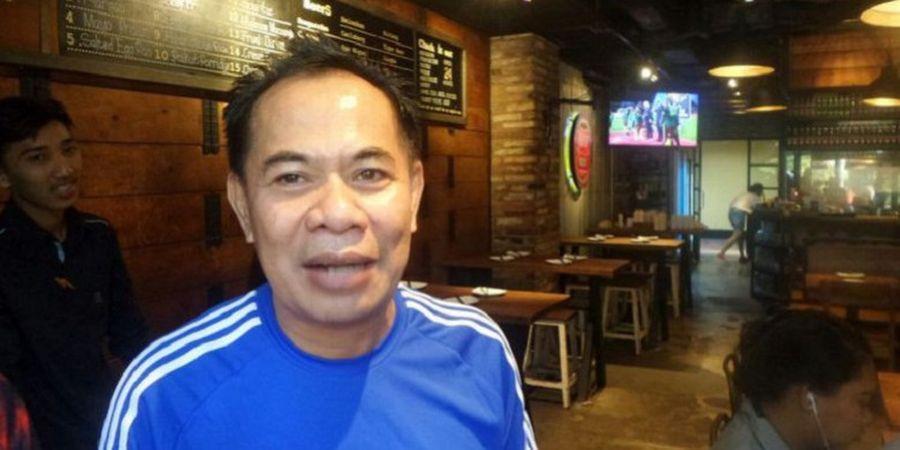 Suvenir untuk Asian Games 2018 di Jakarta akan Dibuat oleh 250 UKM
