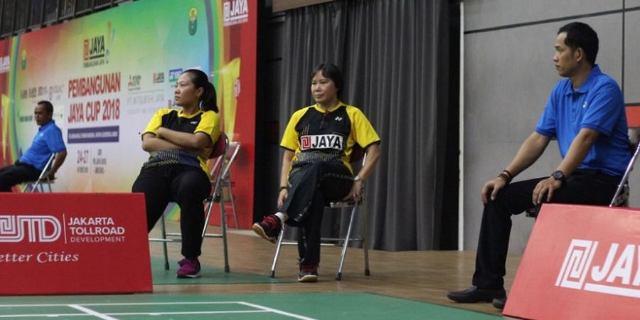 Pembangunan Jaya Cup 2018 - Tuan Rumah Raih Kemenangan Penuh pada Laga Pertama