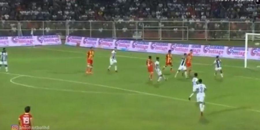 Liga Malaysia Susun Jadwal Baru, Ganti Format Jadi Setengah Kompetisi