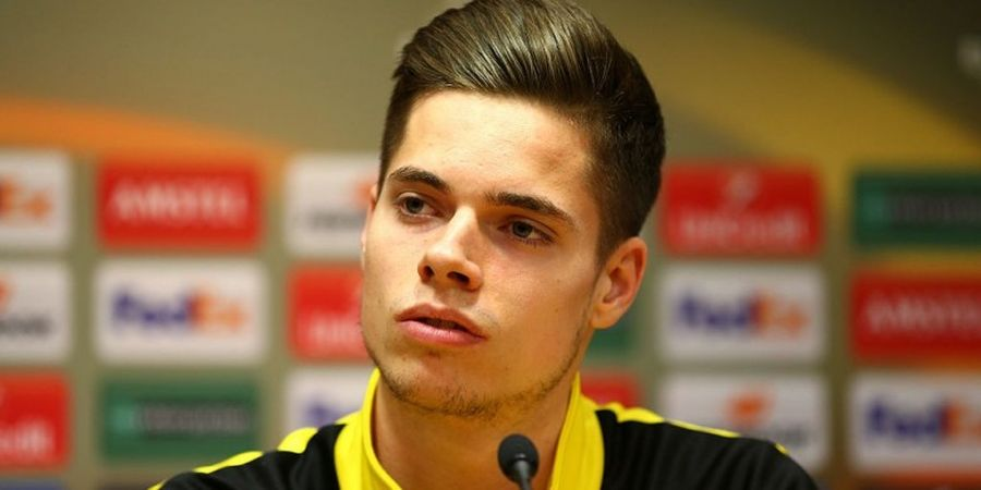 Thomas Tuchel Tertarik untuk Boyong Gelandang Borussia Dortmund