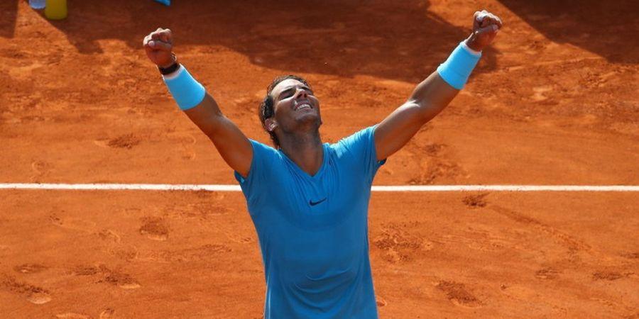 Jelang Wimbledon 2019, Nadal Mengaku Telah Mempersiapkan Diri