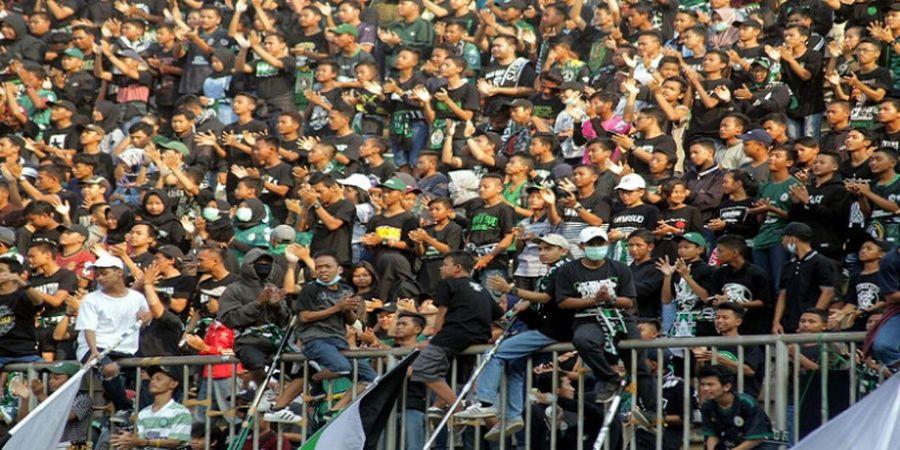 Media Ternama Dunia Soroti Aksi dan Fanatisme Suporter di Indonesia
