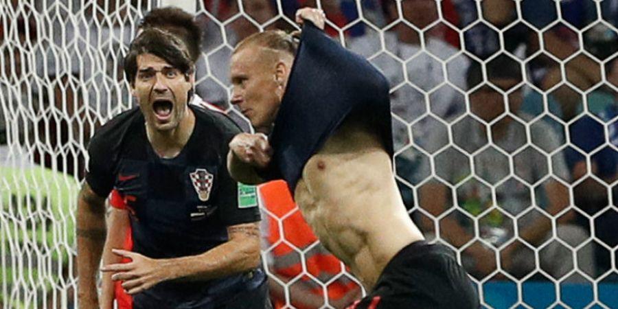 Liverpool Hendak Datangkan Bek Kontroversial Timnas Kroasia