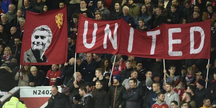 Wow! Pemain Muda Manchester United Ini Jadi Rebutan 14 Klub Sekaligus