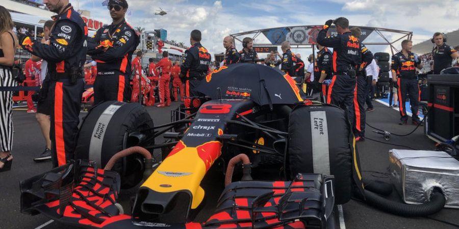 Tahun 2020 Daniel Ricciardo Targetkan Podium Bersama Renault
